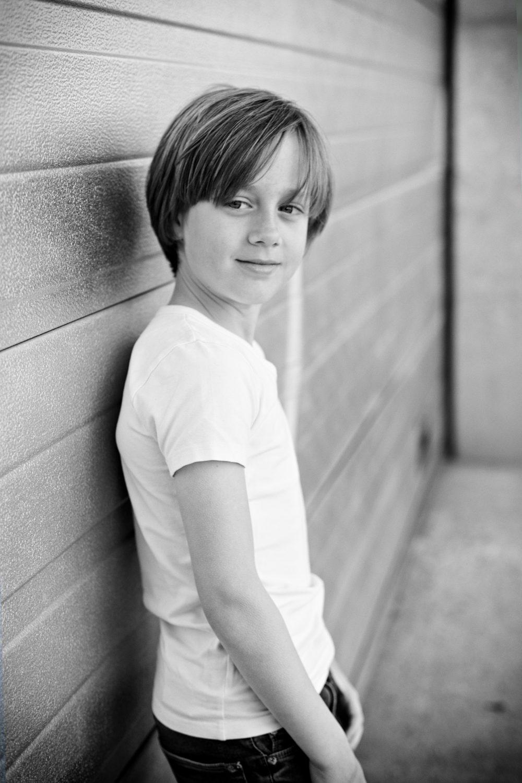 kind portret child portrait
